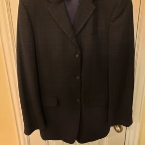 Other - Dark blue blazer